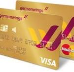 Germanwings Gold Card