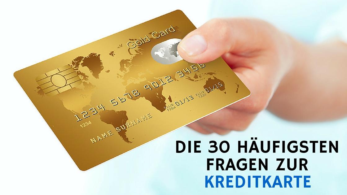Kreditkarte Akzeptieren